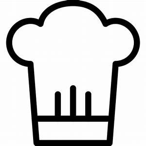 Koch, Essen, restaurant Symbol Kostenlos von Streamline ...