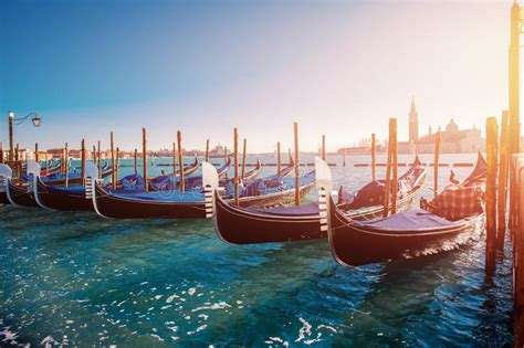 Venetian Water Stock Photo Image Of Italy View River