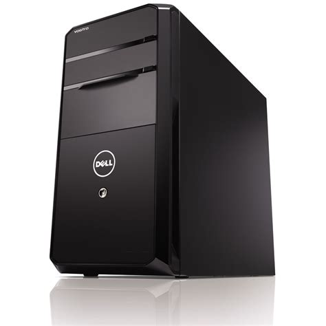 pc dell bureau dell vostro 460 mini tour d044601 pc de bureau dell