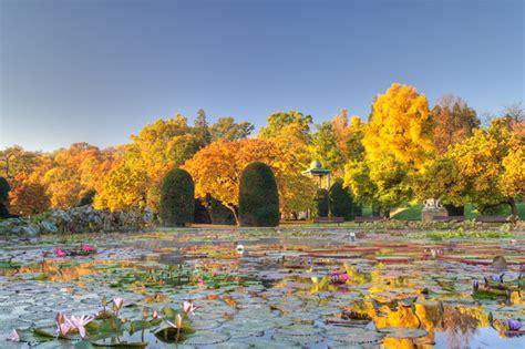 Garten Im Herbst Zurückschneiden by Maurischer Garten Im Herbst Wilhelma S Quot Maurischer Garten