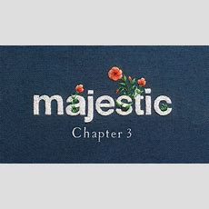 Majestic Casual  Chapter 3 Youtube