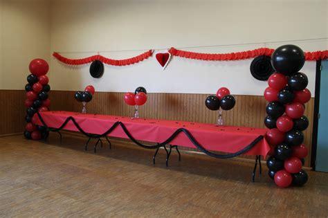 decoration salle pour anniversaire photos bild galeria decoration anniversaire 18 ans