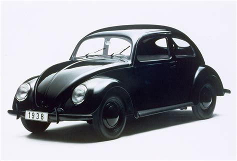 Vw Original Beetle 1938 Picture 14462
