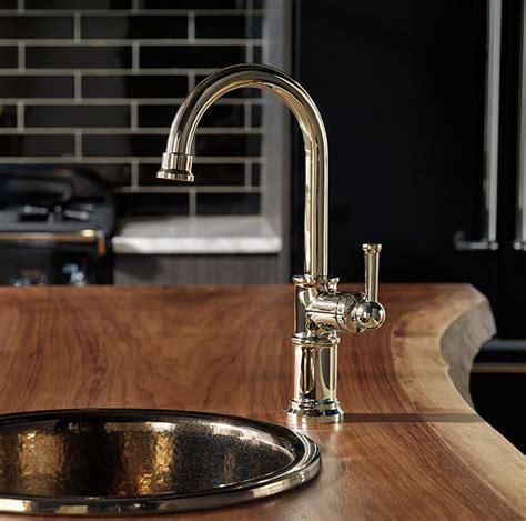 Brizo Kitchen Faucet by Kitchen Brizo