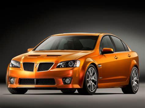 Pontiac Car : 2009 Pontiac G8 Gxp