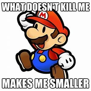MARIO BROS LOVE... Mario Love Quotes