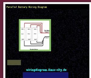 Parallel Battery Wiring Diagram  Wiring Diagram 175251