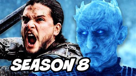 game  thrones season  episodes breakdown  final