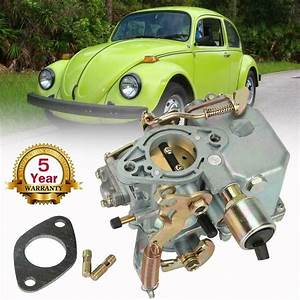 For Vw Volkswagen Beetle Thing 1600cc Dual Port Type 1