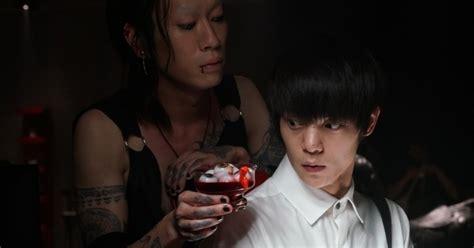 tokyo ghoul  unveils brand  scenes tokyo otaku