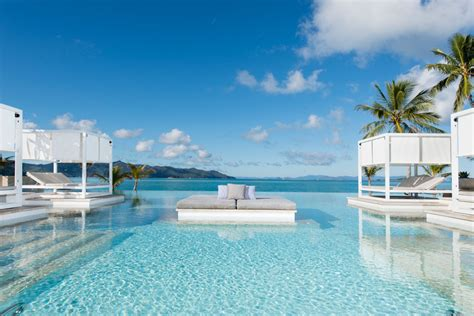 One And Only Hayman Island Resort Great Barrier Reef