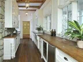 kitchen layout ideas galley 22 luxury galley kitchen design ideas pictures