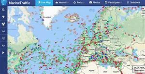 Traffic Temps Reel : marinetraffic le traffic maritime mondial en temps r el les outils du web 2 0 pinterest ~ Medecine-chirurgie-esthetiques.com Avis de Voitures