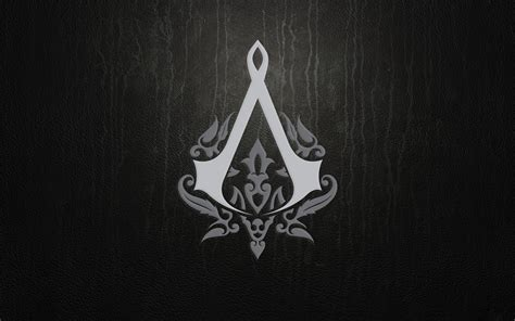 Logo Assassins Creed Emblem Wallpapers Sign Hd Background Wallpapers Free Amazing Cool Tablet