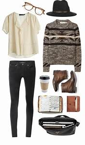 Winter Hipster Outfits For Girls 2018 | FashionGum.com