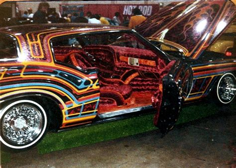 Photo Technicalextacy2jpg  Late 60's  80 Custom Cars