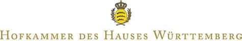 Immobilienaktivitäten Des Hauses Württemberg Hkpe