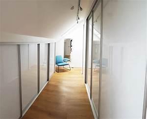 Begehbarer Kleiderschrank Dachgeschoss : kundenbilder von begehbaren kleiderschr nken nach ma ~ Sanjose-hotels-ca.com Haus und Dekorationen
