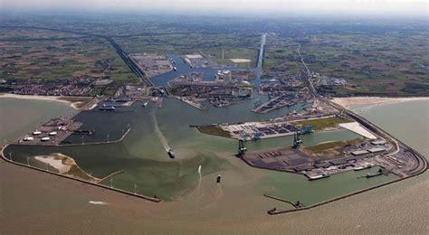 Zeebrugge (Bruges Belgium) cruise port schedule CruiseMapper