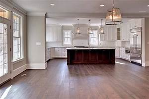 Sherwin Williams QuotAgreeable Grayquot Paint Inspiration