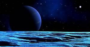 Blues For Neptune | ESA/Hubble