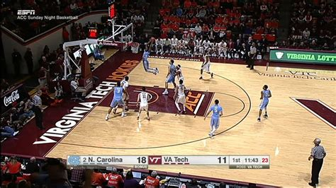 pinson  dunk assisted   paige espn video