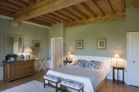 chambre bleue horizon giverny chambres d 39 hôtes la réserve