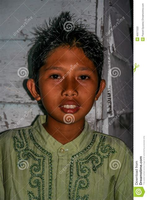 indonesian boy editorial photography image  asia face