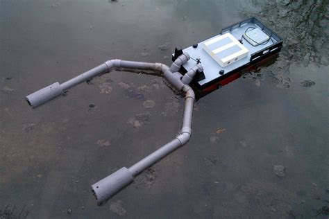 Rc Retrieval Boat For Sale by Commission Build
