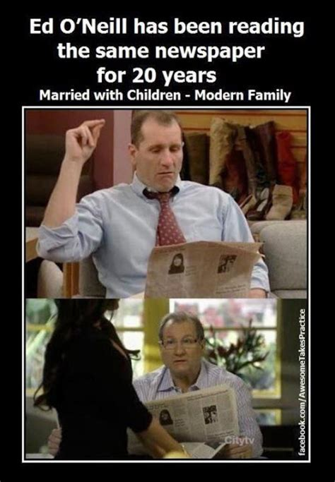 Married With Children Memes - winter pays for summer the confectionery 18