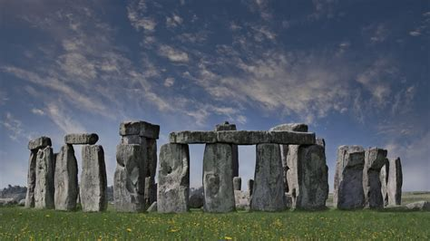 stonehenge amesbury england desktop pc  mac