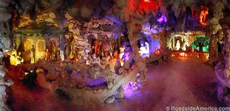 crystal shrine grotto memphis tennessee