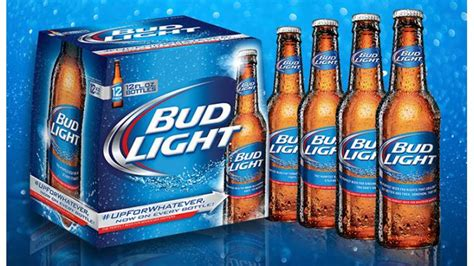 new bud light bud light s new packaging creates experiences packaging