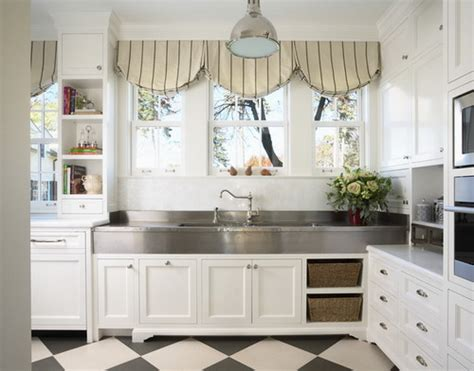 how to choose the best creative kitchen curtain ideas