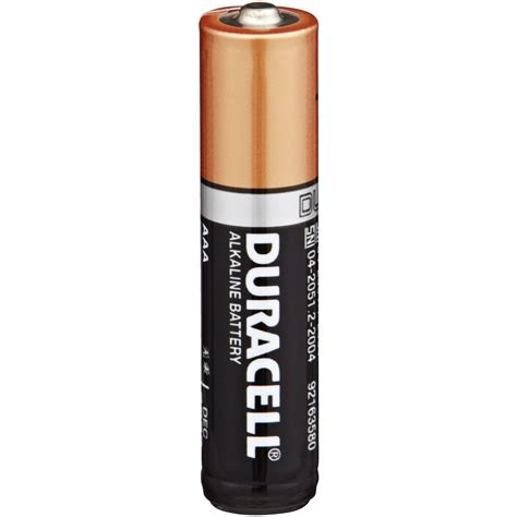 eli5 aaa batteries even in devices drain after