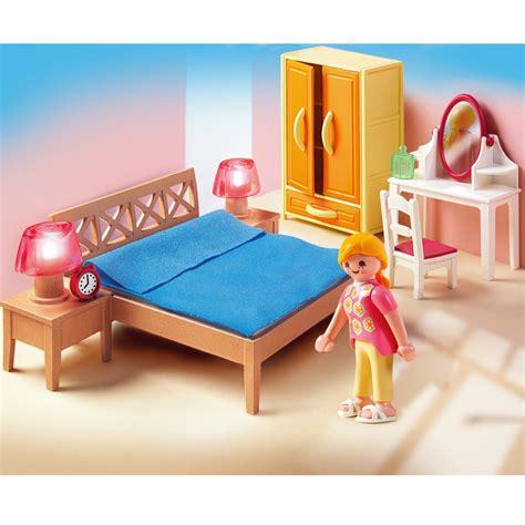 playmobil grande mansion parents bedroom 5331