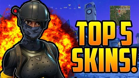 top  tryhard skins  fortnite battle royale  skins
