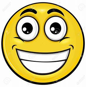 Smiley Amazed - ClipArt Best