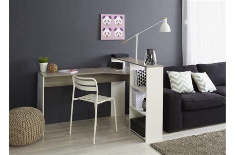 meuble d angle bureau meuble bureau d 39 angle trendymobilier com