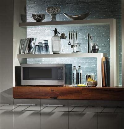 monogram zemsjssc   cu ft countertop microwave oven