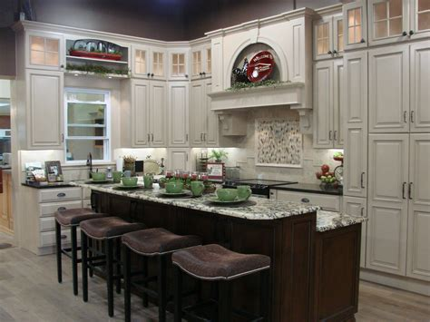 remodeled kitchens with islands kitchen remodeling in mansfield oh custom renovations 4695