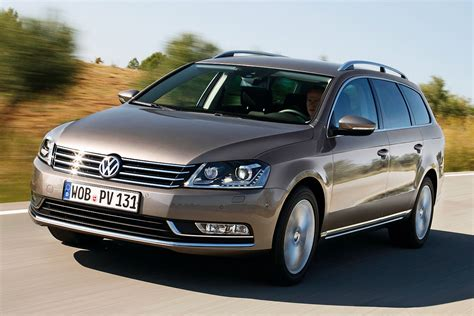 vw passat kombi volkswagen passat kombi reviews prices ratings with