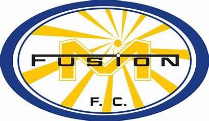 Fusion Miami Soccer Wikipedia 2001 Logos Teams