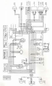 Wiring Diagram Kawasaki Vulcan 1500