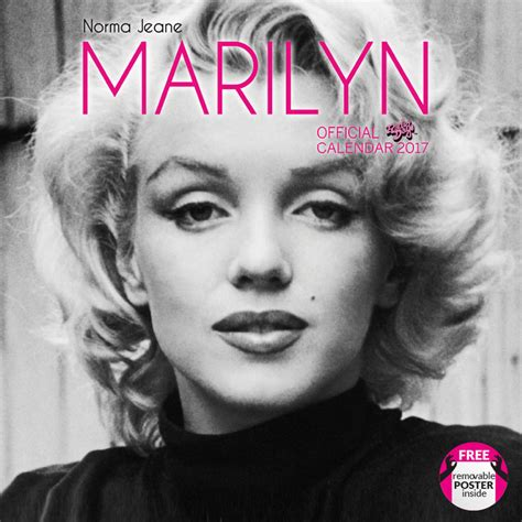 norma jeane marylin calendars ukposterseuroposters