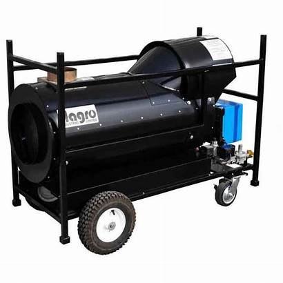 Fired Flagro Indirect Fvn Heater Heaters Gas