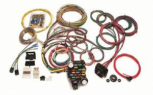 Painless Wiring 20104 Wiring Harness 18