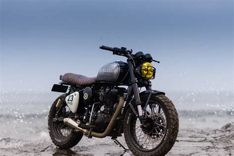 Modified Enfield Bikes In Delhi by Top 6 Modified Royal Enfield Classic Bikes In India
