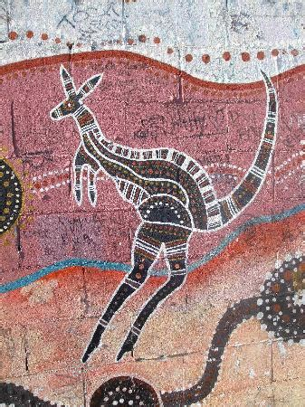 digitalarthillwood aboriginal art examples