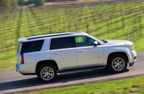 2019 Gmc Yukon Xl Changes Diesel Petalmistcom
